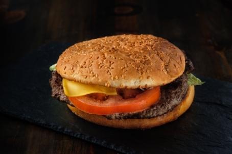 Чизбургер фирменный